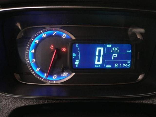Tracker LTZ automática 2015 novíssima! - Foto 11