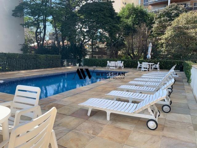 Apartamento à venda com 3 dormitórios em Pinheiros, São paulo cod:9103 - Foto 6