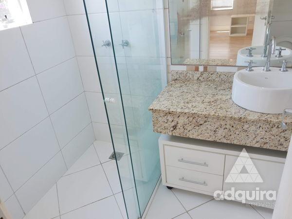 Casa com 4 quartos - Bairro Oficinas em Ponta Grossa - Foto 20