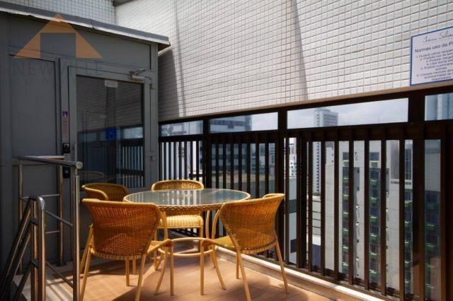 Apartamento com 2 quartos à venda, 58 m² por R$ 992.970 - Avenida Boa Viagem - Recife - Foto 19