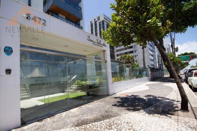 Apartamento com 2 quartos à venda, 58 m² por R$ 992.970 - Avenida Boa Viagem - Recife - Foto 13