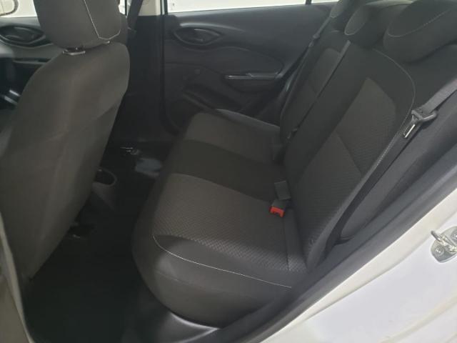 Chevrolet Prisma 1.0 Joy SPE/4 - Foto 8
