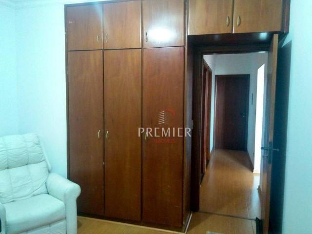 Apartamento com 2 dormitórios à venda, 60 m² por R$ 260.000,00 - Centro - Cornélio Procópi - Foto 8
