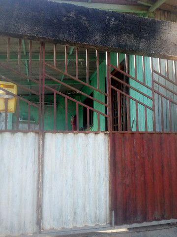 Troca-se uma casa na entrada do são Francisco  - Foto 2