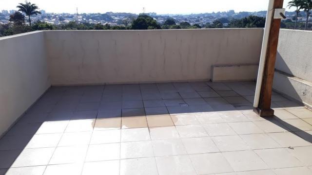 Cobertura Residencial à venda, Parque Residencial Presidente Médici, Itu - . - Foto 7