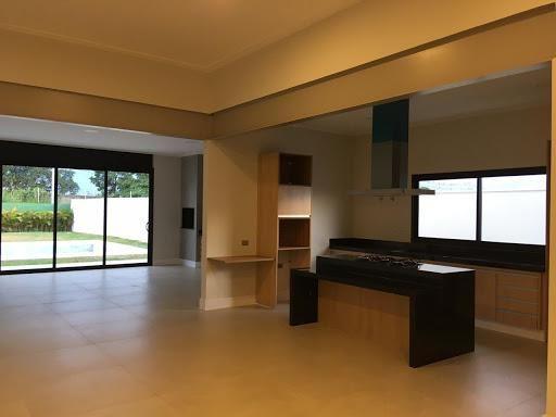 Casa com 4 dormitórios à venda, 360 m² por R$ 1.460.000,00 - Condomínio Parque Ytu Xapada  - Foto 2