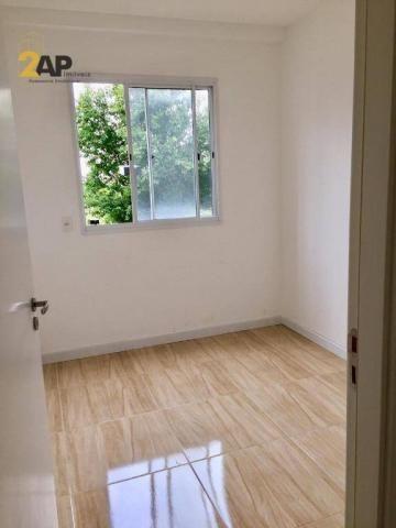 Apartamento com 2 dormitórios à venda, 47 m² por R$ 250.000,00 - Campo Limpo - São Paulo/S - Foto 4
