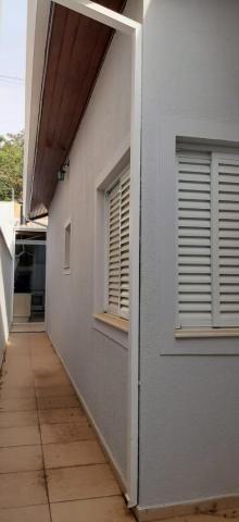 Casa com 3 dormitórios à venda, 145 m² por R$ 680.000 - Condomínio Aldeia de España - Itu/ - Foto 19
