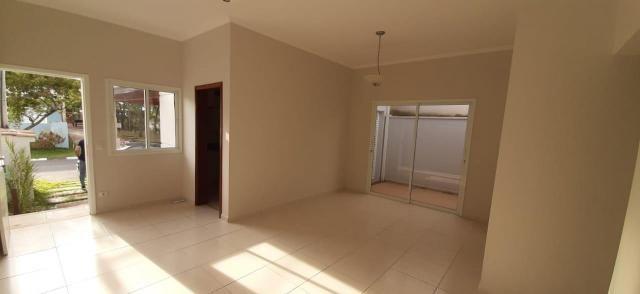 Casa com 3 dormitórios à venda, 145 m² por R$ 680.000 - Condomínio Aldeia de España - Itu/ - Foto 3