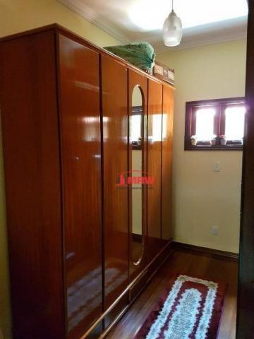 Sobrado com 4 dormitórios, 380 m² - venda por R$ 1.100.000,00 ou aluguel por R$ 4.000,00/m - Foto 18