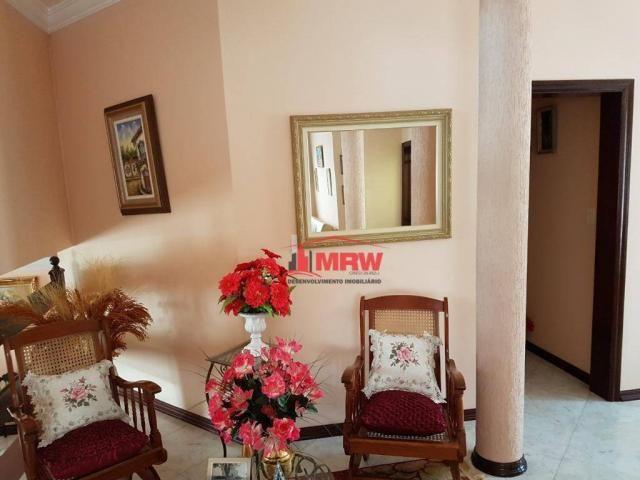 Sobrado com 4 dormitórios, 380 m² - venda por R$ 1.100.000,00 ou aluguel por R$ 4.000,00/m - Foto 4