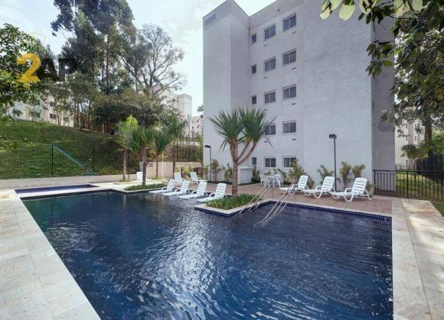 Apartamento com 2 dormitórios à venda, 47 m² por R$ 250.000,00 - Campo Limpo - São Paulo/S - Foto 19