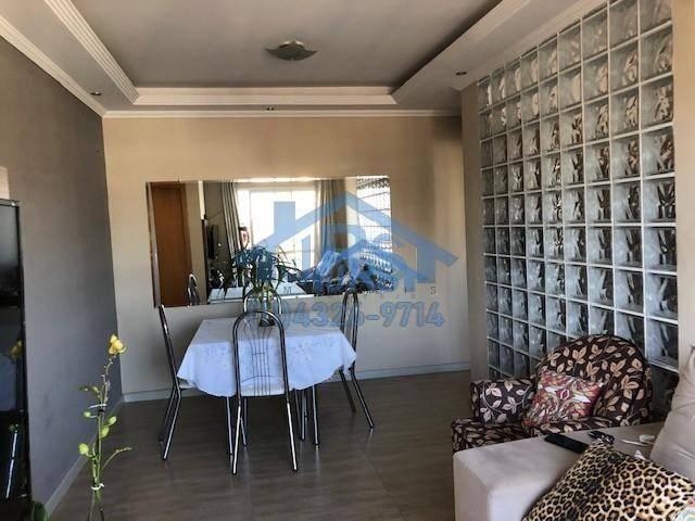 Apartamento com 2 dormitórios à venda, 51 m² por R$ 350.000,00 - Jardim Tupanci - Barueri/ - Foto 8