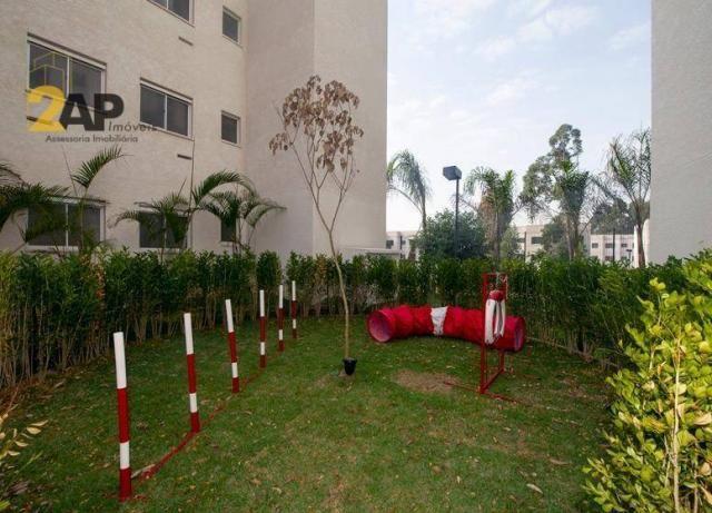 Apartamento com 2 dormitórios à venda, 47 m² por R$ 250.000,00 - Campo Limpo - São Paulo/S - Foto 13