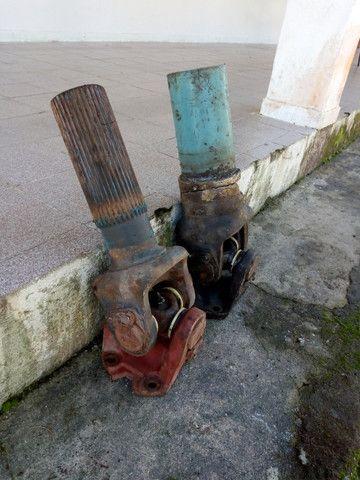 Pecas - Foto 7