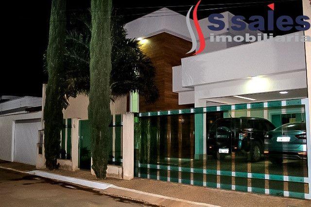 Destaque!!! Linda casa a venda em Vicente Pires 4 Quartos - Lazer Completo! - Foto 14