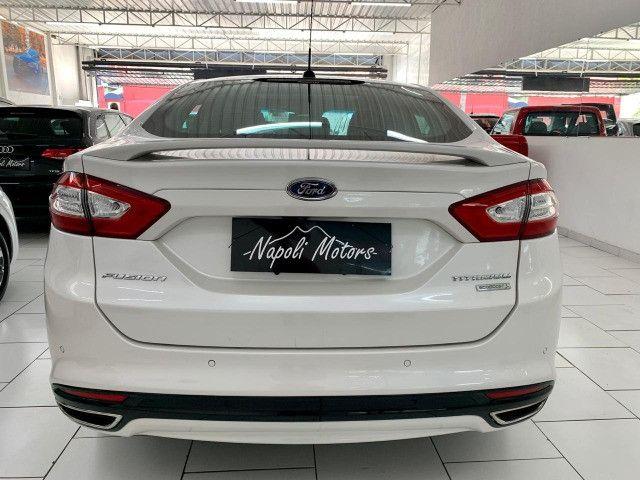 Ford Fusion FWD 2016 - Foto 5