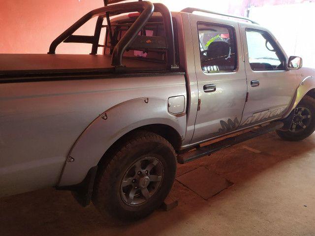 Frontier 2007/4X2 - Foto 2