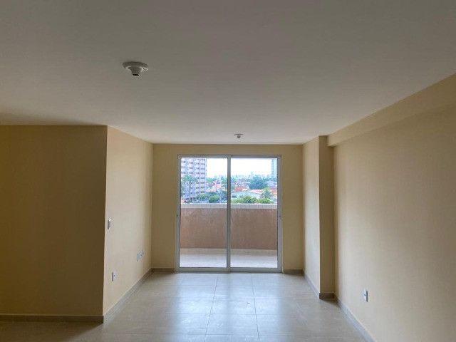 Apartamento no Monte Castelo, 86,45 m², Novo, Ótima localização - Foto 3