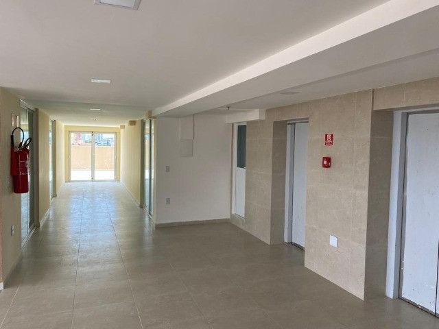 Apartamento no Monte Castelo, 86,45 m², Novo, Ótima localização - Foto 11