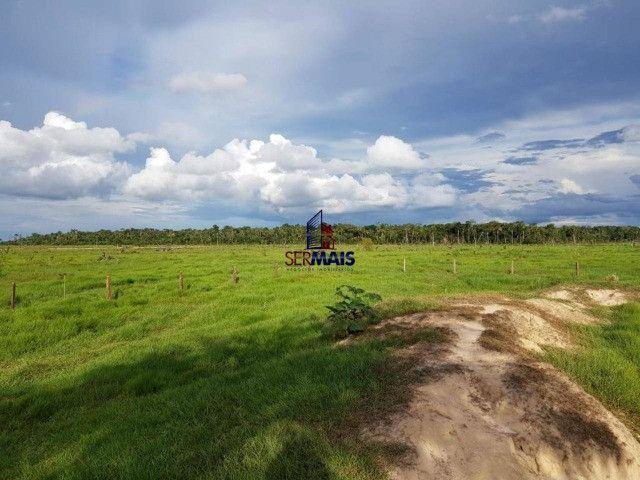Fazenda à venda por R$ 2.000.000 - Centro - Seringueiras/RO - Foto 5