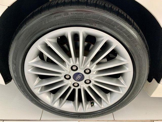 Ford Fusion FWD 2016 - Foto 20