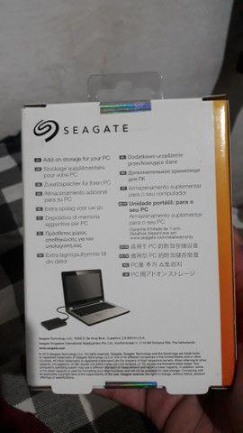 HD Externo Seagate - Foto 2