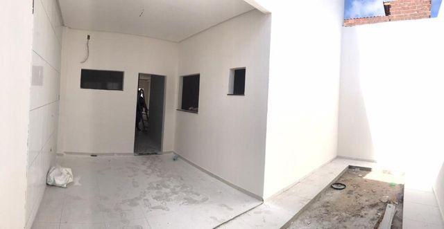 Casa Antônio Cassimiro 6,25x25 - Líder Imobiliária - Foto 9