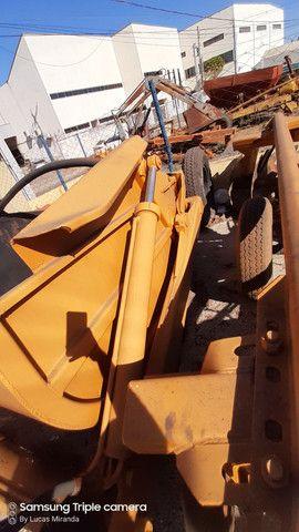 Scraper raspador madal 3,5m³ - Foto 4