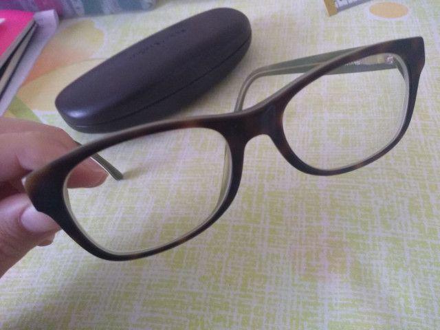 Armação de óculos de grau Michael Kors - Foto 2