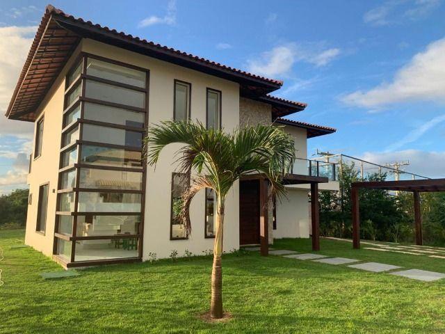 Casa em Praia do Forte - Diária R$ 1.100,00 Condominio Ilha dos Pássaros.