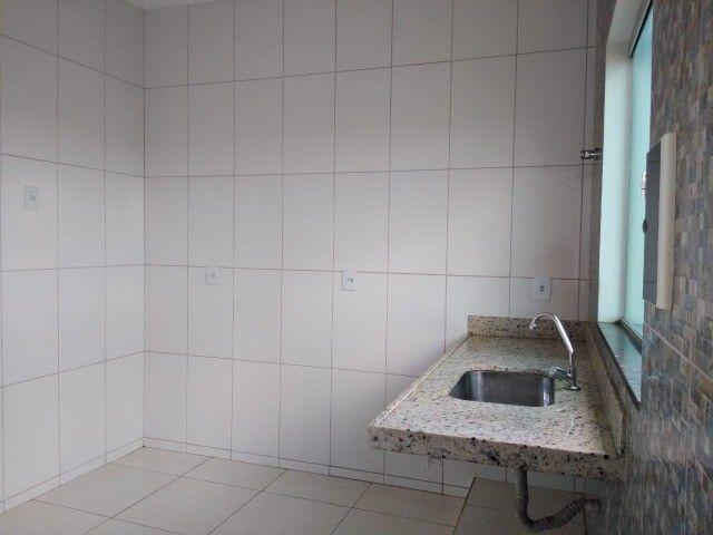 Alugo apartamento 3 quartos c/suite - Planalto - Foto 3