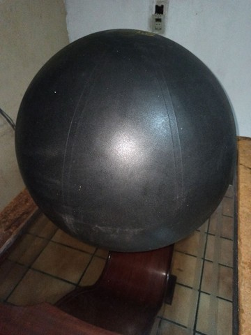Bola de plates 65 cm  - Foto 3