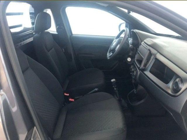 Fiat Strada 1.4 Endurance Cab. Plus Flex 2p - Foto 10
