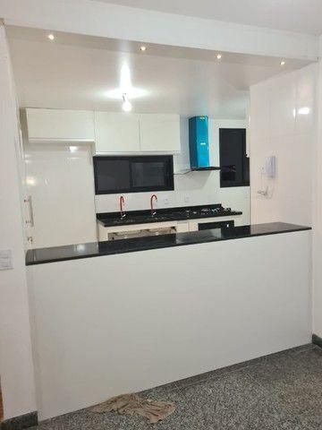 Apartamento Vieiralves 3 suítes, Condomínio Tulipa reformado - Foto 4