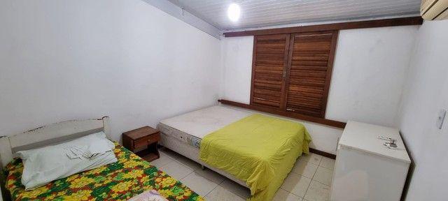 Vendo Casa 4/4 (3 Suítes) A 200 m Da Praia De Interlagos - Foto 9