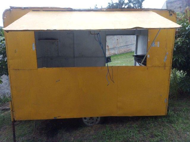 Trailer food truck (usado) - Foto 2