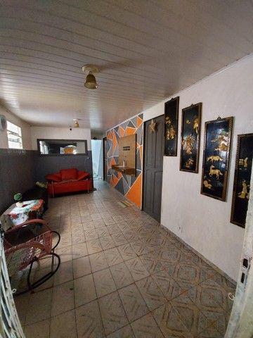 Casa com 3 quartos sendo 1 suíte com uma laje 5x8, port. Alumínio - Foto 11