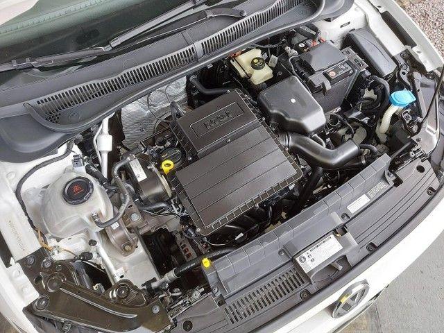 Volkswagen Virtus 1.6 Automático 2019 Pouco Rodado, ainda na garantia de fábrica!!! - Foto 13