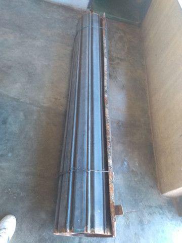 Porta de Aço   R$ 500,00