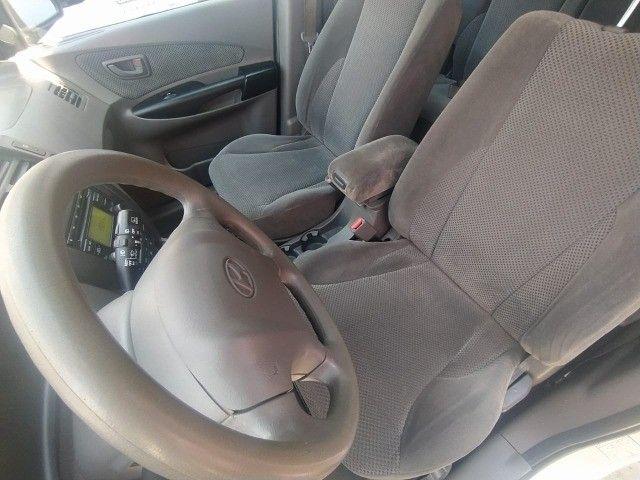 Hyundai Tucson GLS 2.0 AT - 11/12 - Foto 8