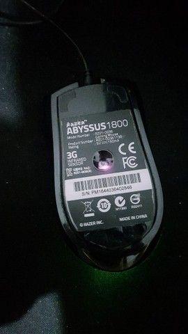 Razer Abyssus 1800DPI - Foto 2
