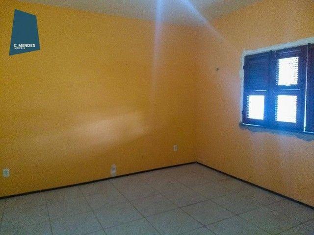 Casa com 2 dormitórios à venda, 700 m² por R$ 495.000,00 - Tabajara - Aquiraz/CE - Foto 15