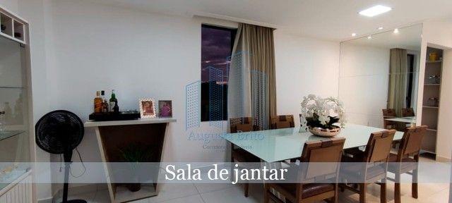 Vendo Belíssimo apartamento com 3 quartos, com Ótima localização no Altiplano - Foto 3