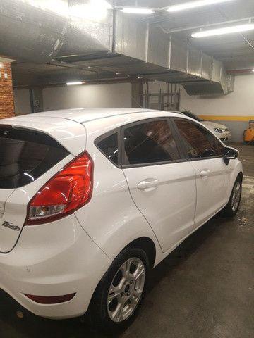 Ford New Festa SE 2014 - Foto 6