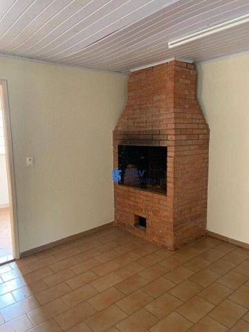 Casa com 4 dormitórios e 130m² de área útil - Messiânico - Londrina/PR - Foto 6