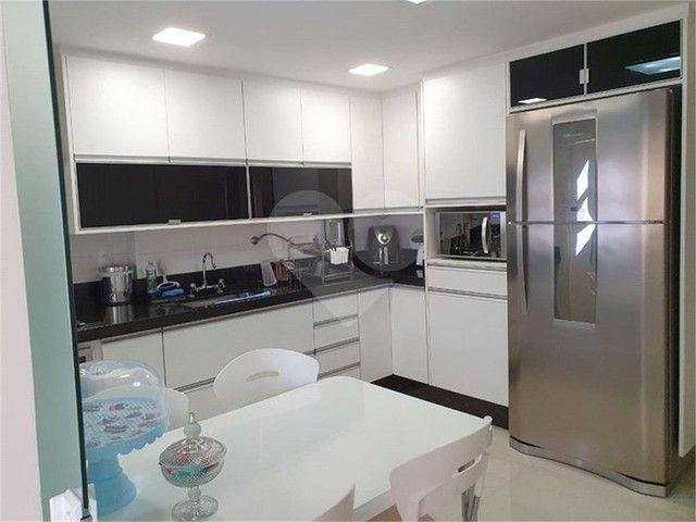 Apartamento à venda com 3 dormitórios em Santana, São paulo cod:REO568341 - Foto 9