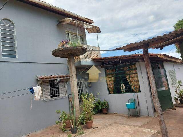 Casa Em Varzea Grande Com 3 Quartos. - Foto 6