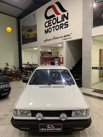 Volkswagen Gol 1000 1993 - Foto 8