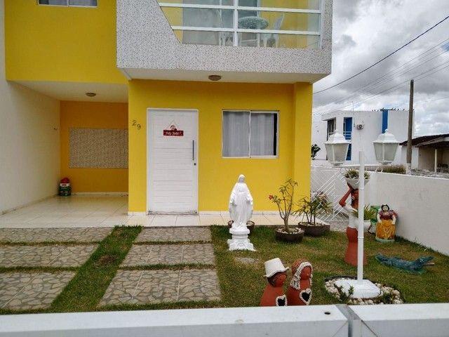 Vendo casa duplex em Lagoa do Carro - Foto 16